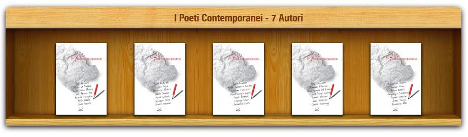 Poeti Contemporanei - 7 Autori